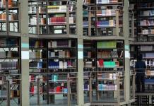 Ciudad de México abrirá bibliotecas y galerías tras baja de hospitalizados