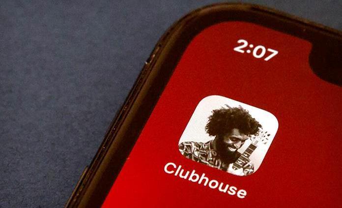 La aplicación Clubhouse, en el punto de mira legal en Alemania
