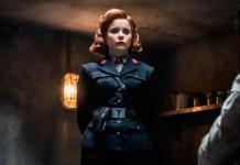 El universo de Batman reivindica el poder femenino en la serie Pennyworth
