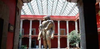 Museo José Luis Cuevas enfrenta cris económica
