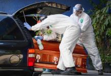 VIDEO| México acumula 180 mil 536 muertos por COVID-19