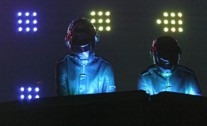 El dúo francés de música electrónica Daft Punk se separa tras 28 años (VIDEO)