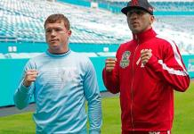¿Cuánto cuestan los boletos para la pelea Canelo Álvarez -Yildirim?