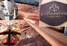 Cierra panadería La Parisiense