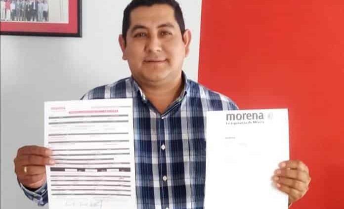 Define Morena candidatos a diputados por Cd. Valles
