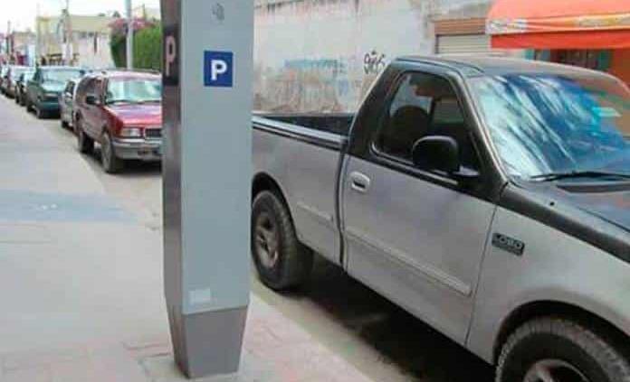 "Denuncian ""transas"" de parte de personal de Iberparking"