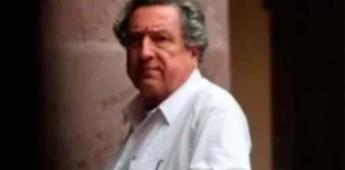 Orso Arreola muere a los 72 años