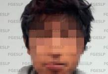 Detienen a joven por un robo con violencia en Soledad