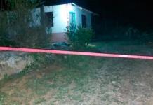 Hallan muertos a un hombre y una mujer en una vivienda de Tampamolón