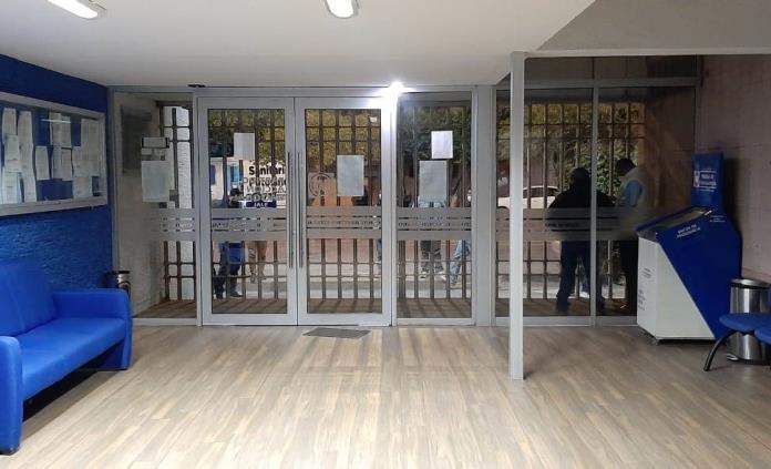 Militantes de Aquismón toman las oficinas estatales del PAN