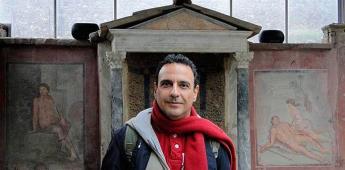 El escritor Mario Heredia gana Premio de Novela Histórica, Claustro/Grijalbo