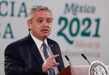 Presidente de Argentina agradece a López Obrador por interceder ante acreedores privados