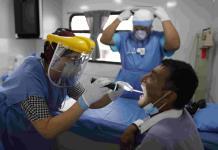 Abren centro de rehabilitación post-Covid para personas con secuelas