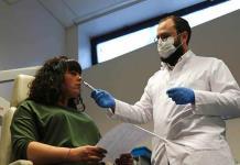 La pérdida de olfato en pacientes covid se debe a una inflamación, según nuevo estudio