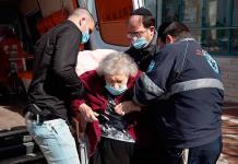 La meta de Israel: que ningún superviviente del Holocausto se quede sin vacuna anticovid