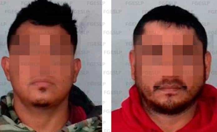 Capturan a dos hombres por el atentado a balazos contra un militar en Tamuín
