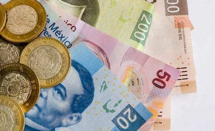 Disminuye falsificación de billetes: Banxico