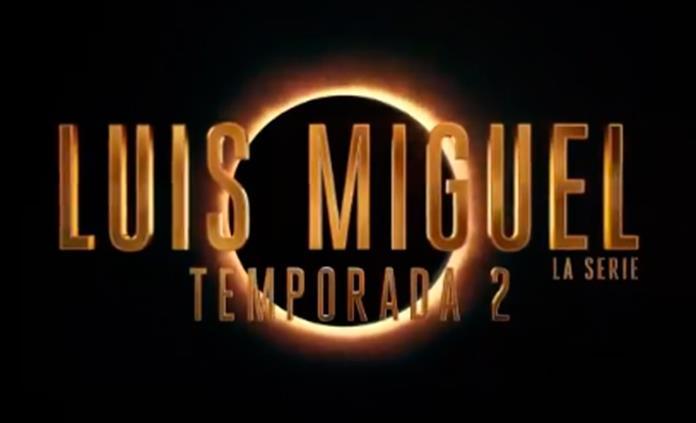 Lanzan adelanto y fecha de estreno de Luis Miguel, la serie