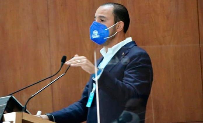 Exige Marko Cortés investigación independiente y castigo por colapso en el Metro
