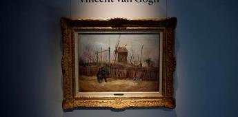 Sale a subasta un cuadro de Van Gogh que lleva un siglo sin verse en púbico