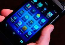 Qué hacer si tu celular se mojó con la lluvia