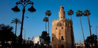 """Los primeros 800 años de una torre de Sevilla construida """"deprisa, pero bien"""