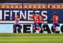 VIDEO| El golazo del Atlético de San Luis que le marcó a Tigres