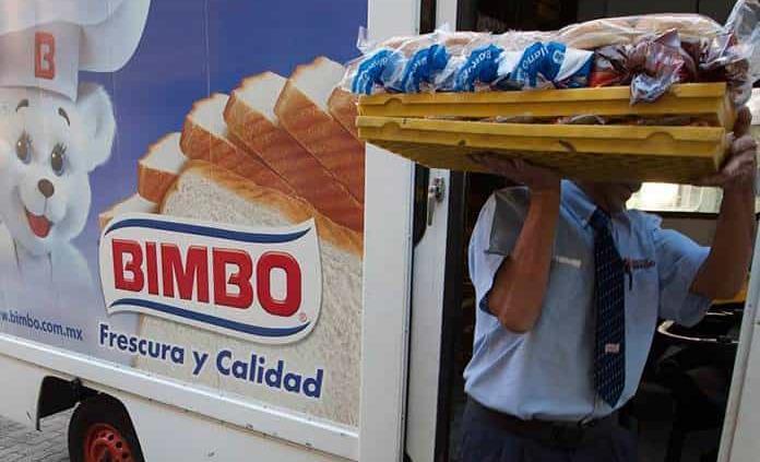 Suben 18.6% ganancias de Bimbo en segundo trimestre de 2021