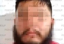Fiscalía detiene a sujeto acusado por homicidio en Villa Juárez