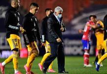 Ricardo Ferretti, satisfecho con empate ante el Atlético de San Luis