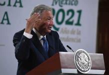 Falso y tendencioso, informe sobre cancelación del aeropuerto en Texcoco, insiste AMLO