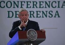 López Obrador pide a EEUU respetar su reforma eléctrica