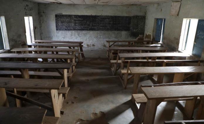 Hombres armados matan a un estudiante y secuestran a diez en Nigeria