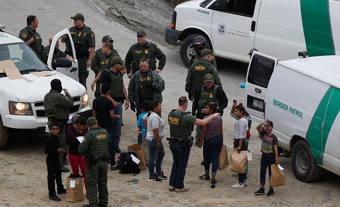 EEUU eleva a 62,500 la cuota anual de refugiados que recibe