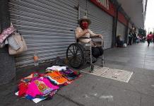 En desempleo, 4.7% de mexicanos: Inegi