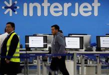 Gobierno valida la huelga de Interjet