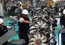 López Obrador reconoce poco crecimiento económico pero mantiene pronóstico
