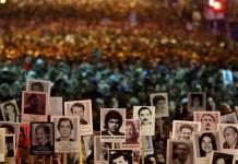 Llaman a la CPI indagar a México