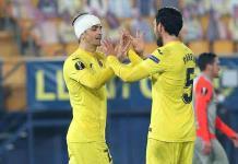 Moreno da el triunfo a un discreto Villarreal