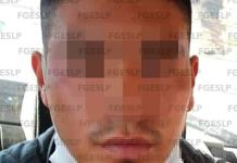 Capturan a hombre sospechoso por un homicidio en Xilitla