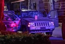 Grupo delincuencial de Matehuala, causante de las balaceras de anoche en Valles, reportan autoridades