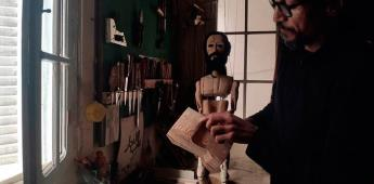 La tradición de las marionetas en Egipto, sin hueco en el mundo digital