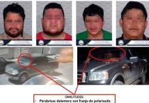 Caen presuntos asesinos del líder de la Coparmex
