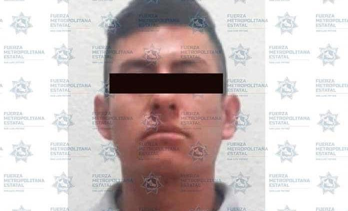 Arrestan a un sujeto que golpeó a su esposa