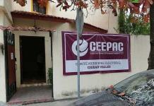 Aún no define Ceepac quién es candidato de Morena a la alcaldía