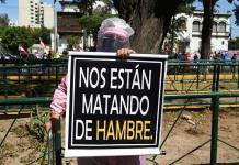 La pandemia provoca un aumento sin precedentes en la pobreza en Latinoamérica