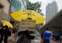 La reforma electoral de Hong Kong: nuevo as de China para reforzar su control
