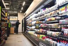 Amazon abre su primer supermercado sin cajeros en Londres