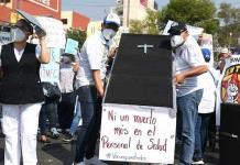 Rebasó México los 188,000 decesos