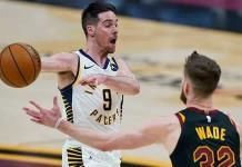 T.J. McConnell impone marca en triunfo de Pacers